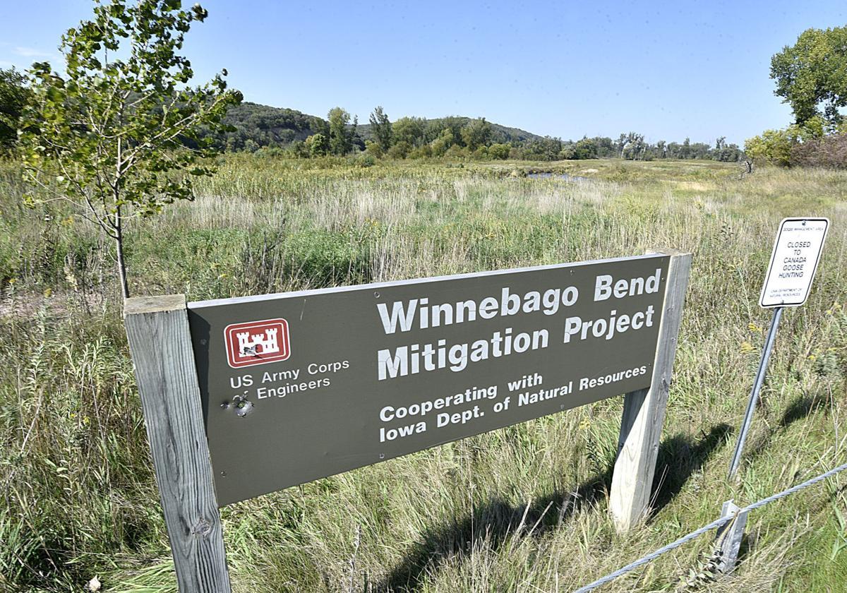 Winnebago land