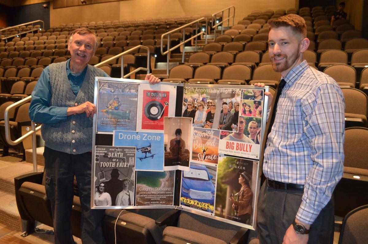 Siouxland Inspirational Film Festival