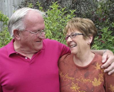 Jim and Jerri Ann Jaacks