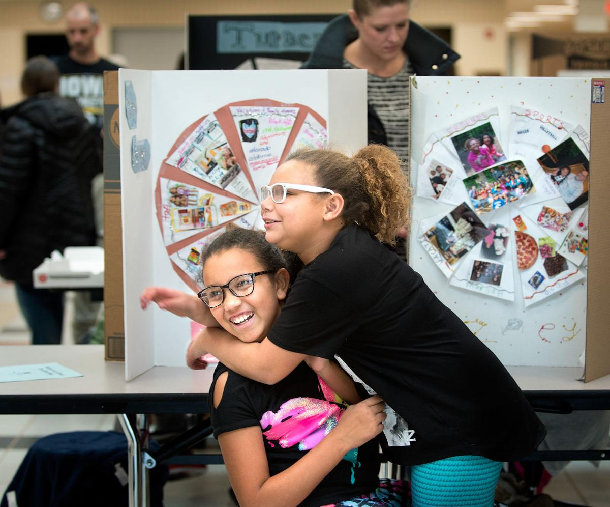 Sioux City Ford >> 'Pizza' party celebrates Perry Creek students' cultures | Education | siouxcityjournal.com