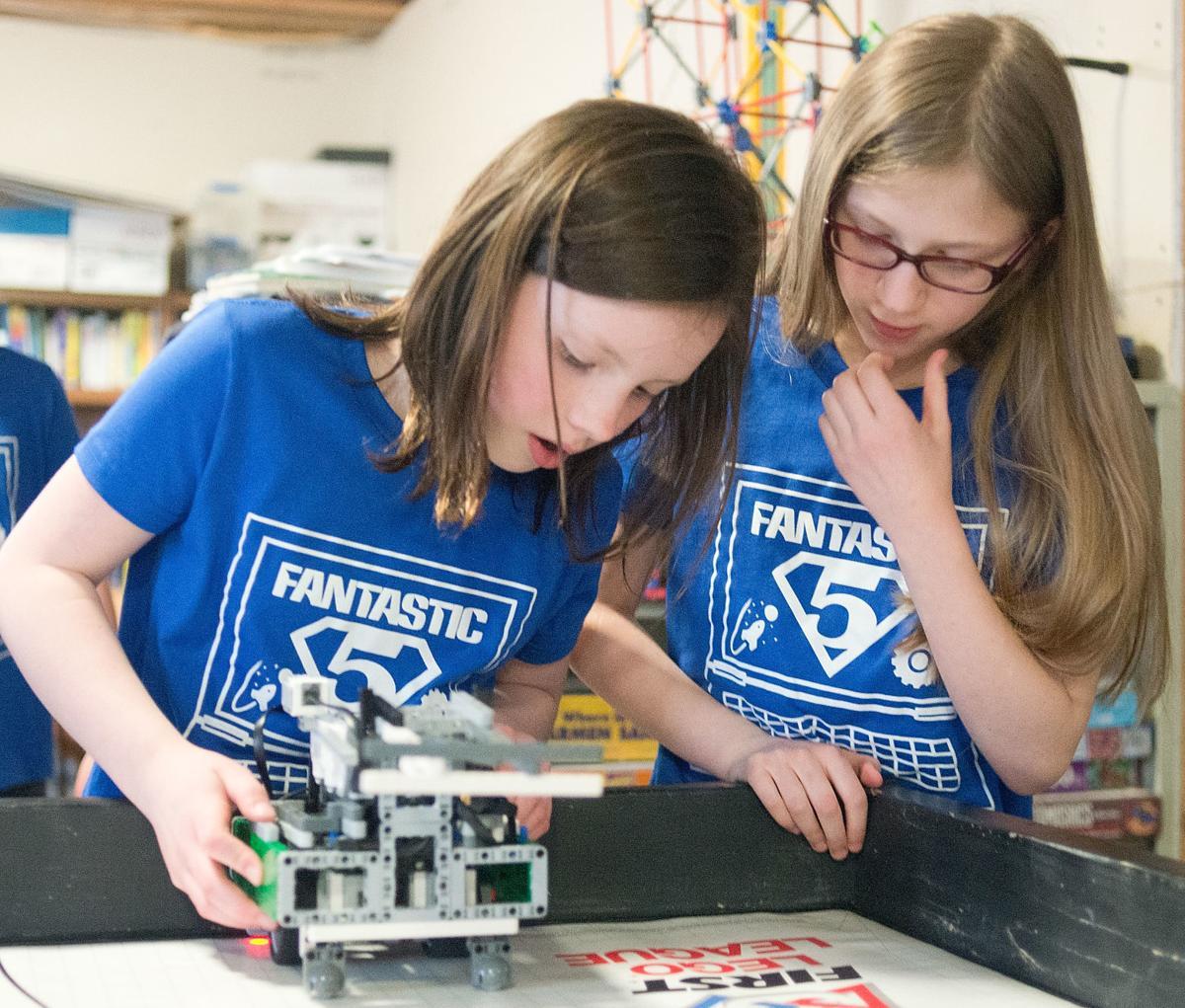 Dakota Valley Robotic