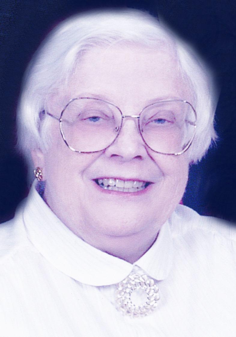 Eleanor Edenfield