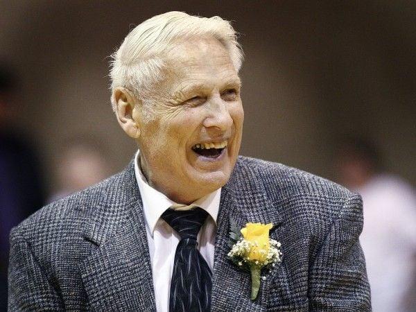 Ray Nacke Basketball Court