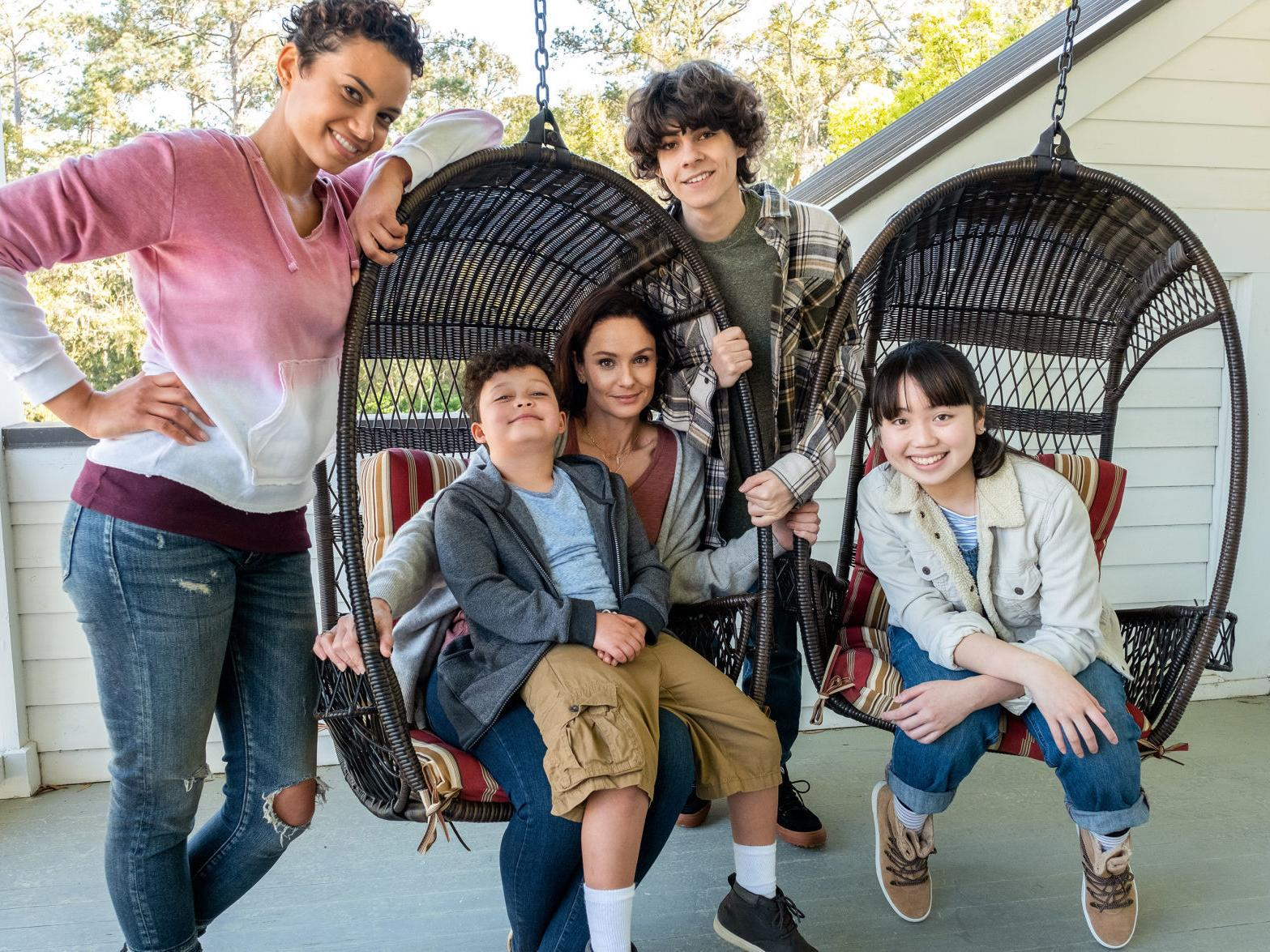 Sarah Wayne Callies Considered Quitting Acting Then Found Council Of Dads Television Siouxcityjournal Com