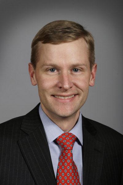 Iowa Sen. Bill Anderson