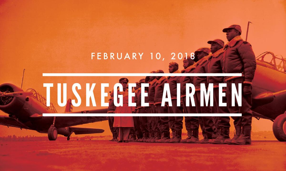 Tuskegee Airman Event