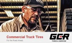 Commerical Truck Tires!