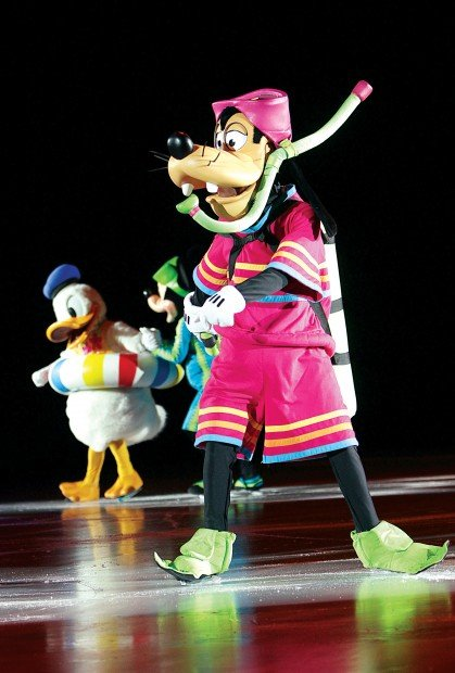 Gateway Auto Sales >> Disney on Ice Finding Nemo | | siouxcityjournal.com