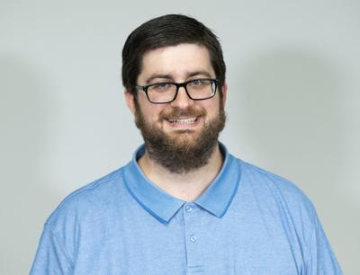 Sioux City City Council candidate Matthew O'Kane