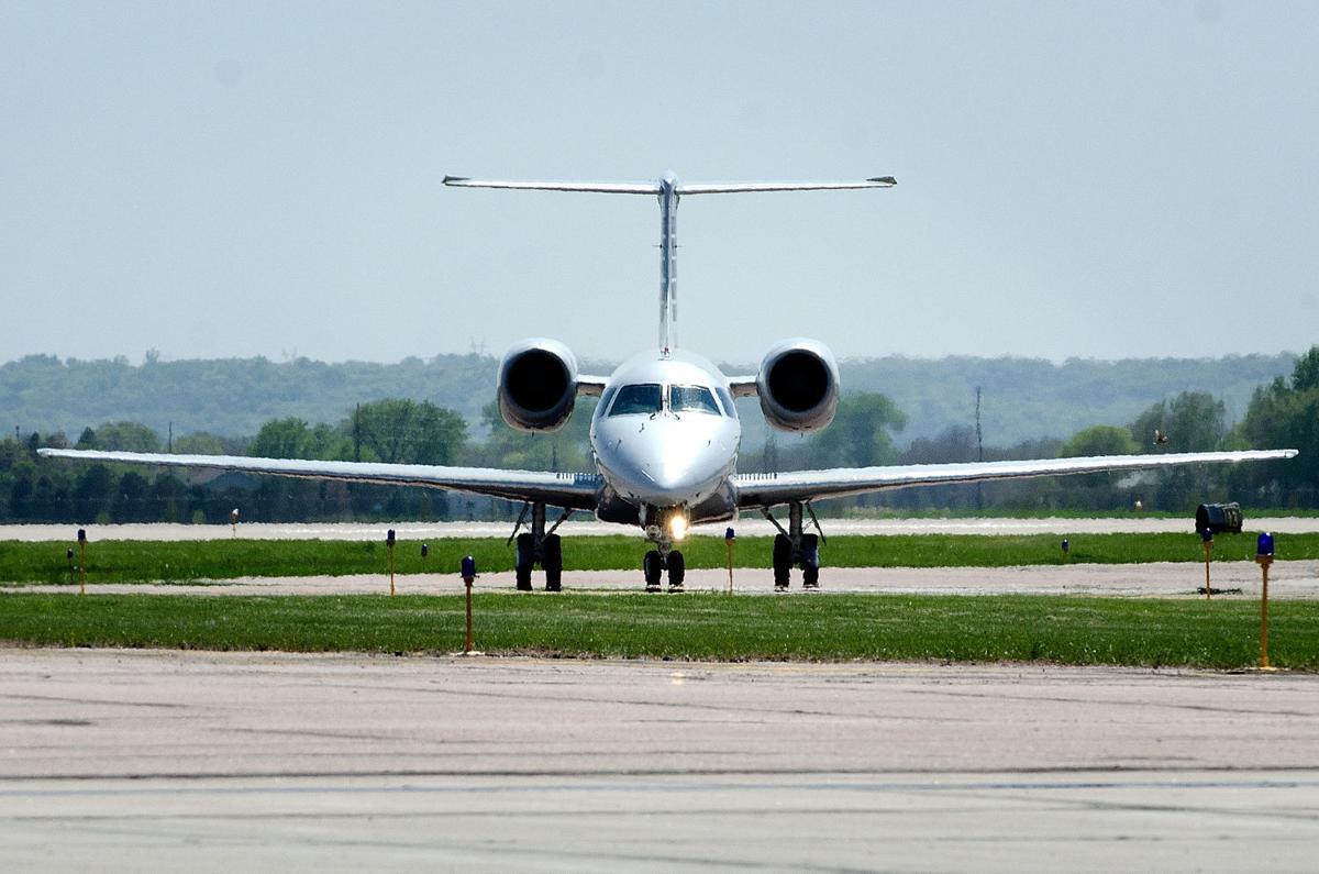 Dallas Flight
