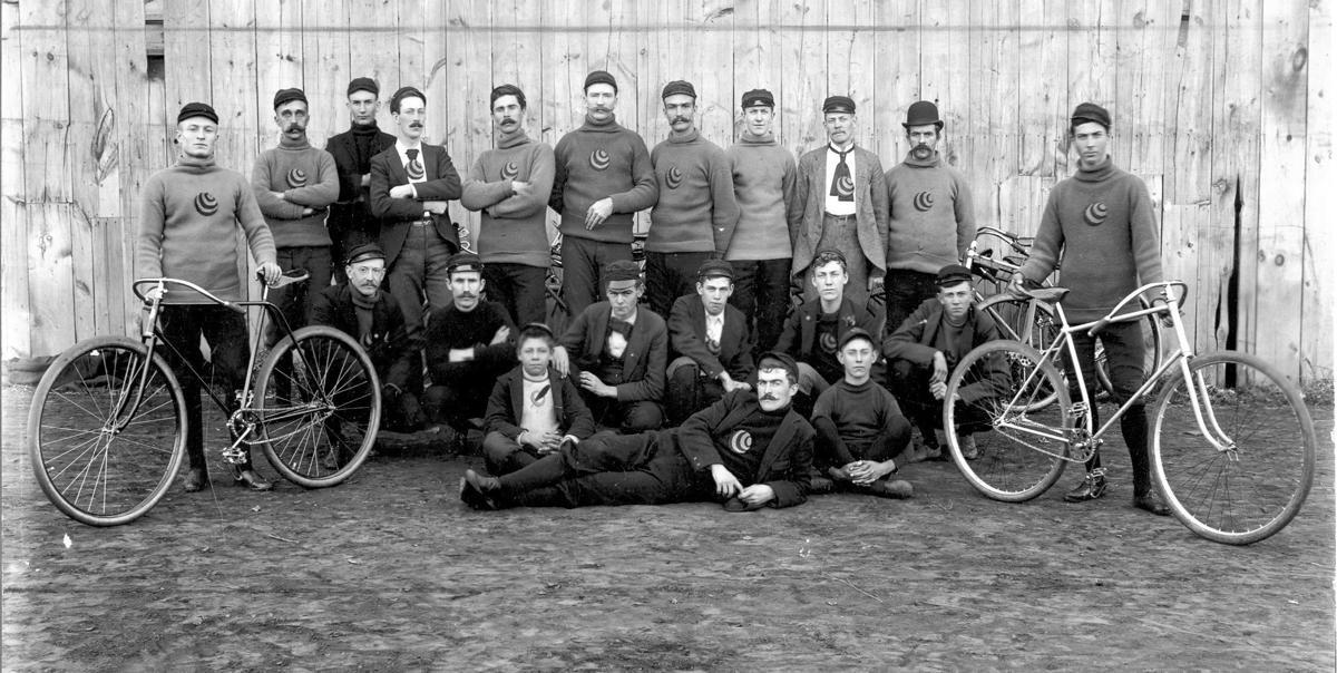 Inter-Ocean Wheel Club
