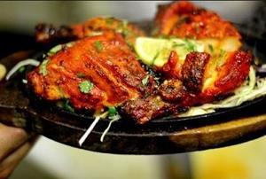 Shahi Palace Food