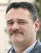 Dakota County Sheriff Chris Kleinberg