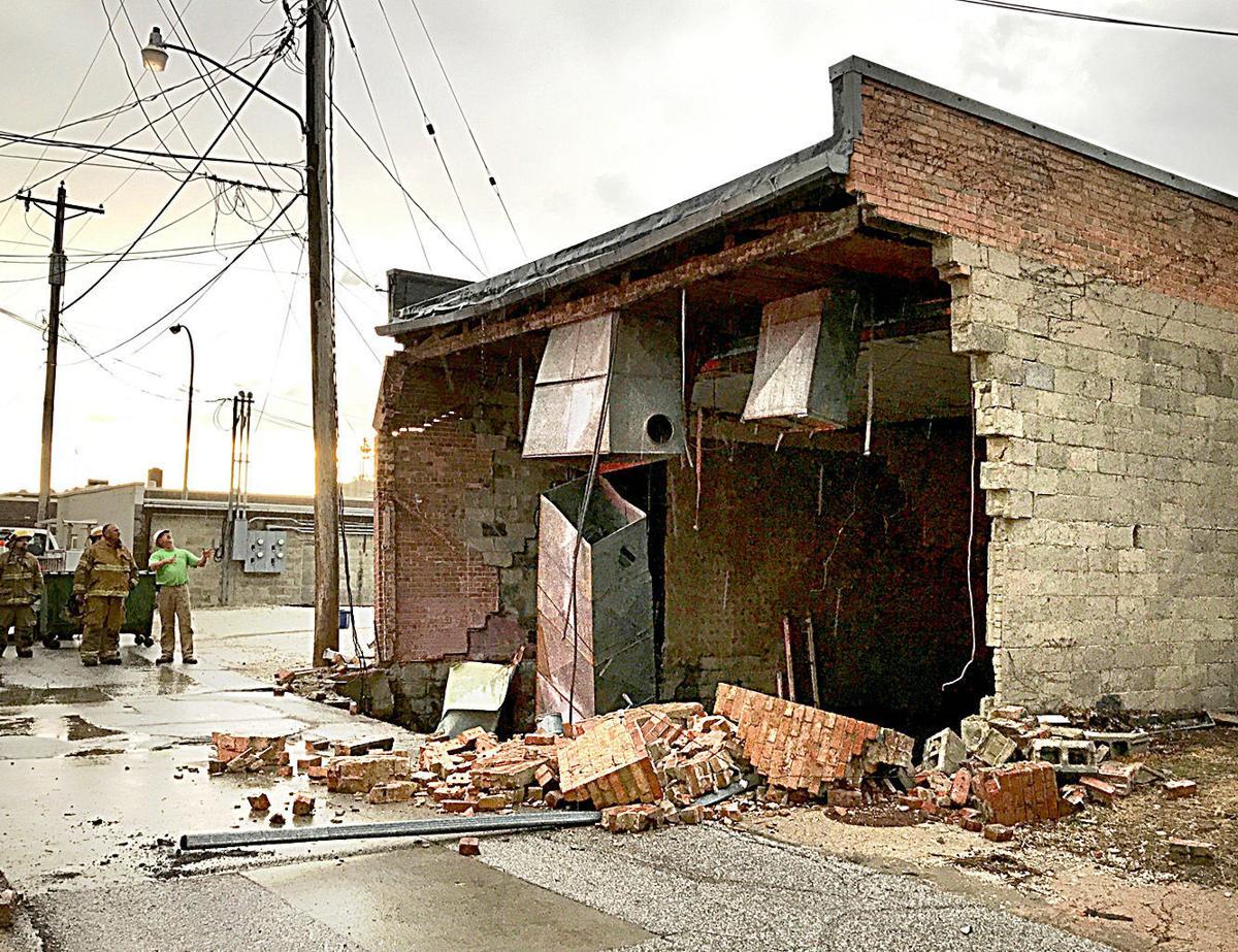 Despite storm damage, historic Ida Grove theater restoration ...