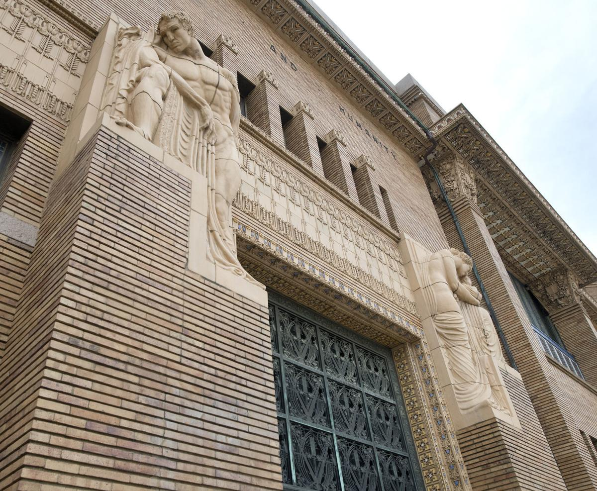 Fun facts about the Woodbury County Courthouse | Siouxland