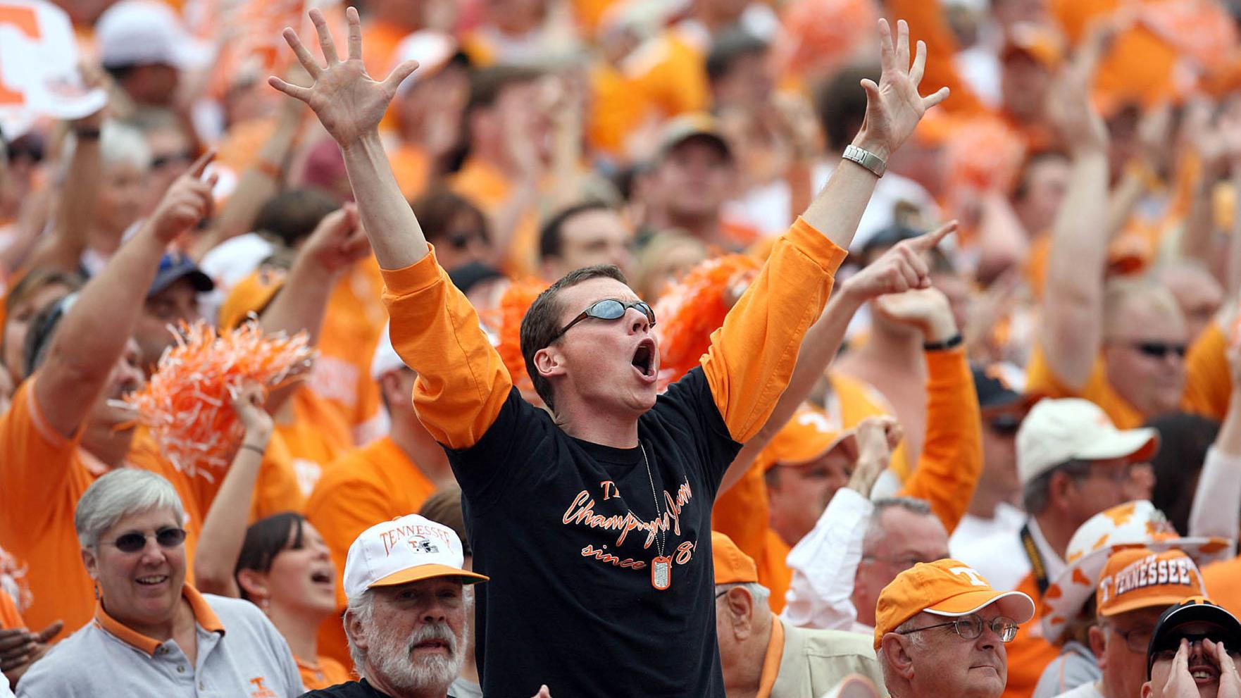 The 21 most annoying college sports traditions