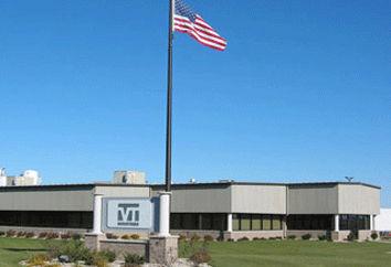 VT Industries exterior