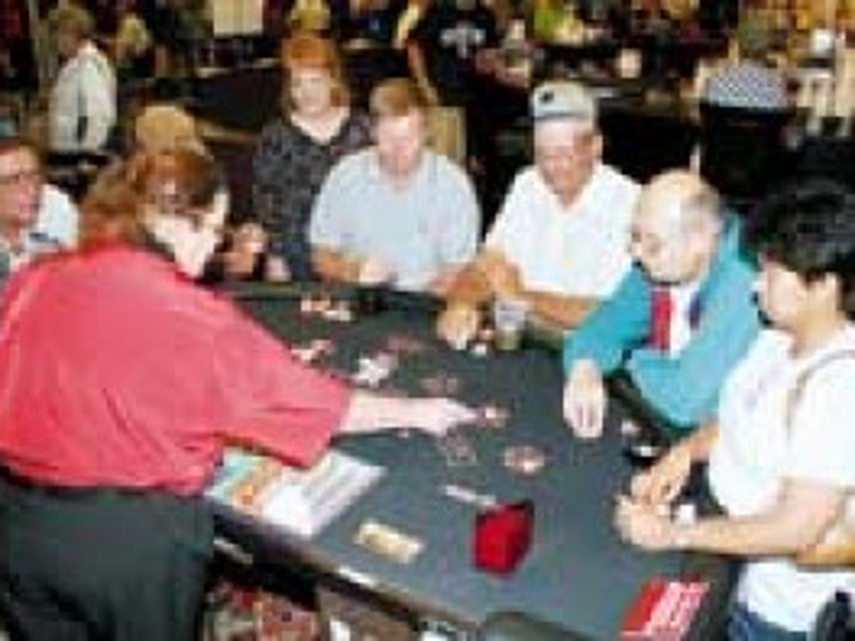 Dunigan casino the blob game 2