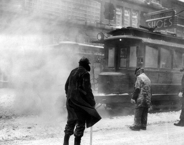 Blizzard: 1940
