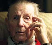Sioux City broadcasting pioneer Dirks dies at 101