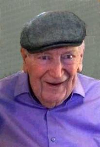 John Erwin O'Neill