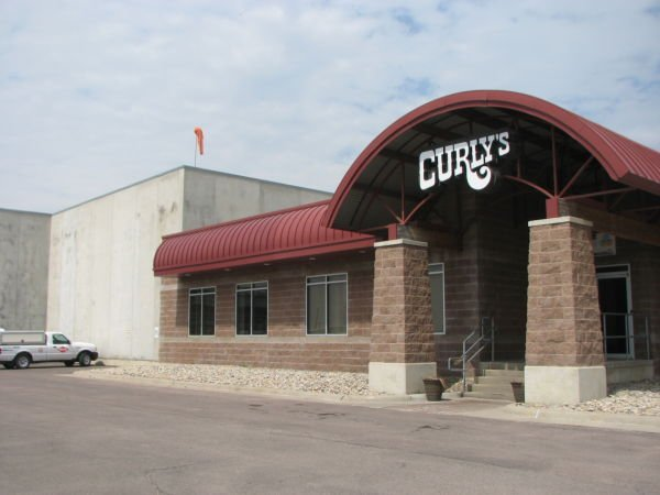 Curly's Foods, Sioux City