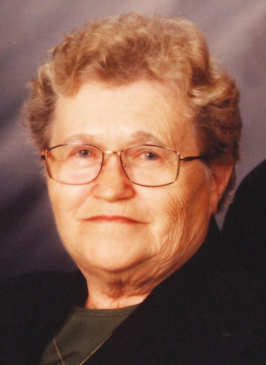 Lorraine Woebke