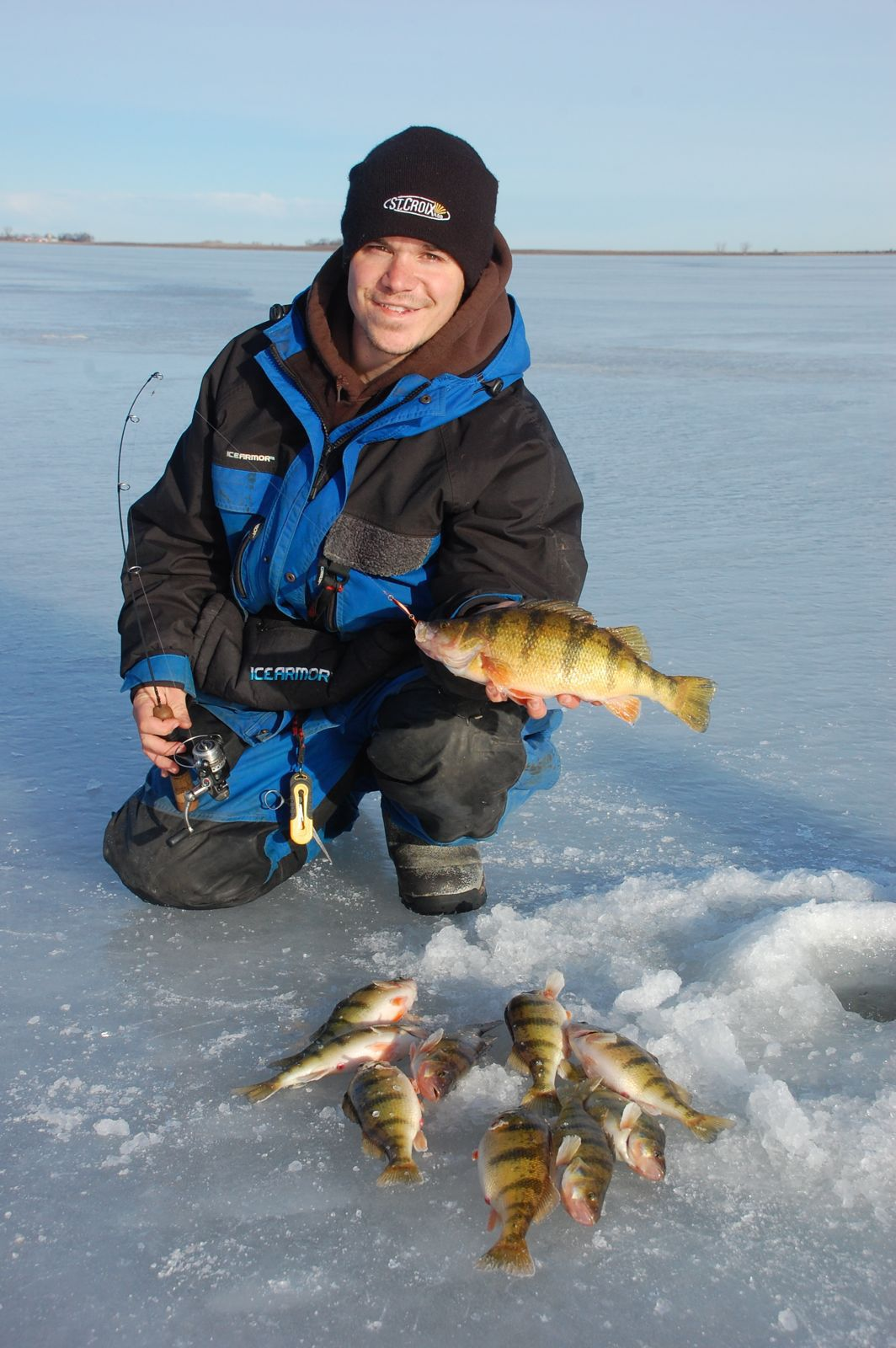 MYHRE: It's time to inspect ice lures, old and new ...