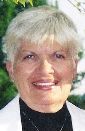 Lucille Matthey