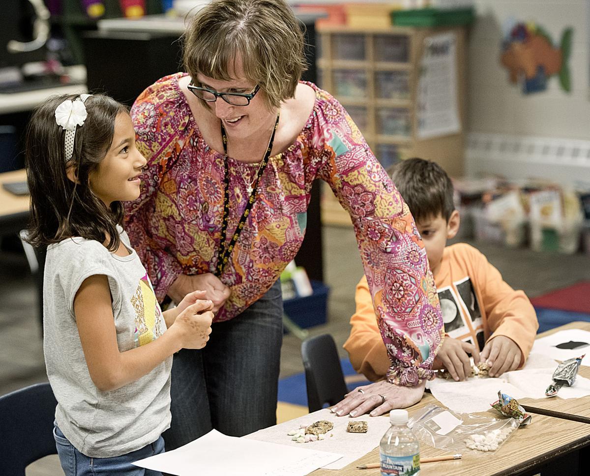 Specialty school Morningside elementary