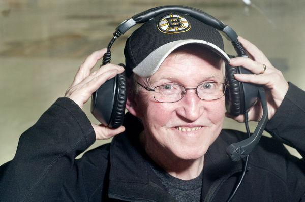 Larry Dicks, USHL official