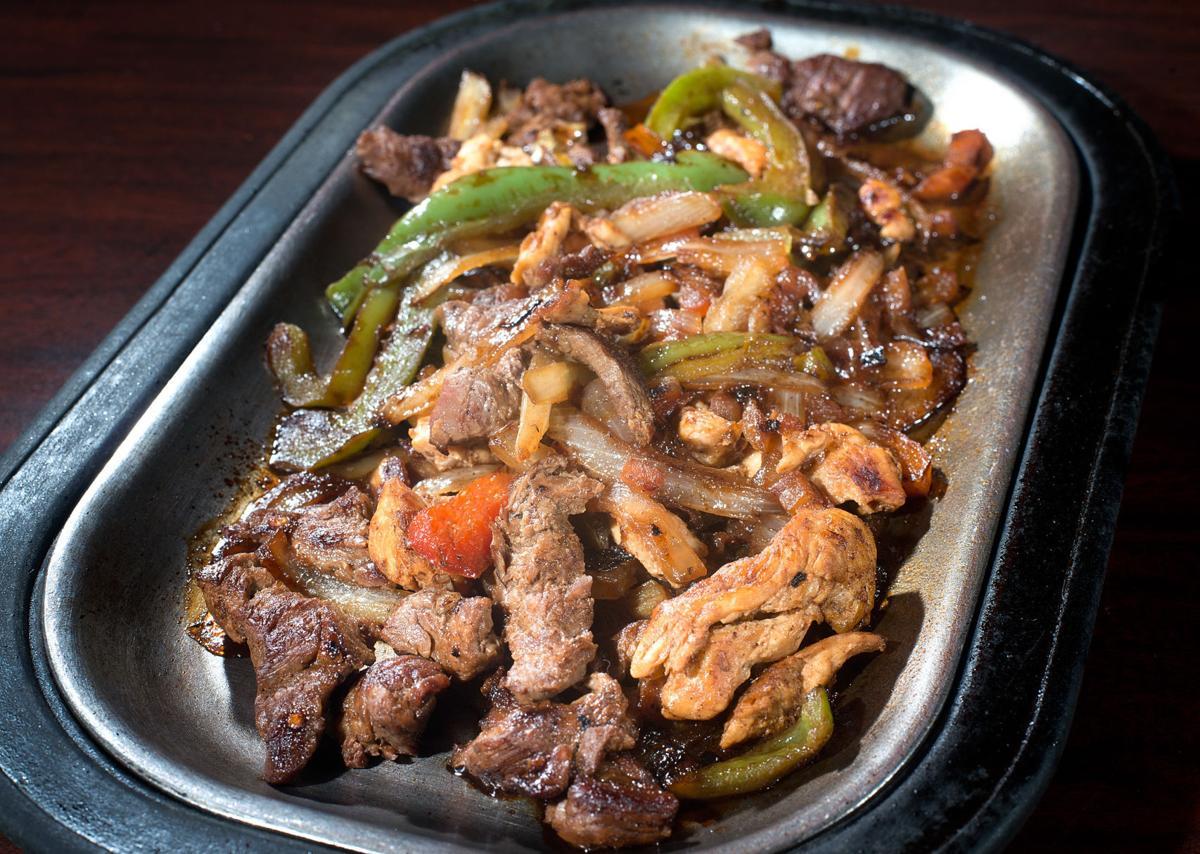 Mexican Food Elk City