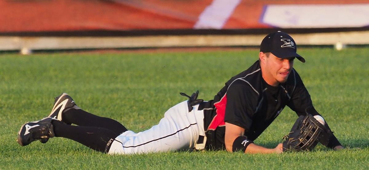 Fargo-Moorhead Redhawks at Explorers baseball