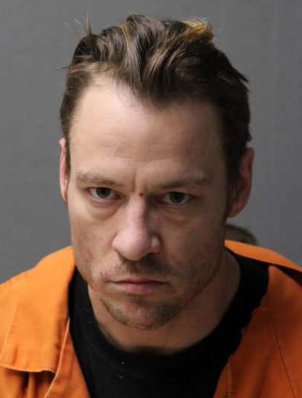 Daniel Duncan headshot