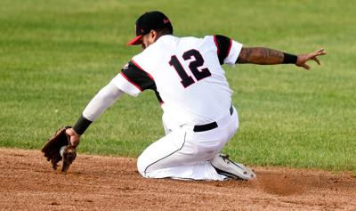 Baseball Sioux City Explorers vs. Sioux Falls Canaries