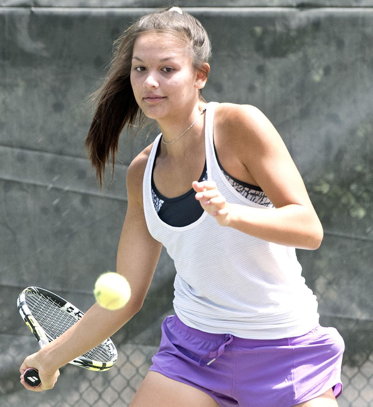 Tennis Anna Alons