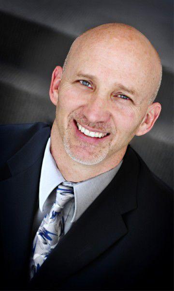 Iowa state Rep. Walt Rogers, R-Cedar Falls