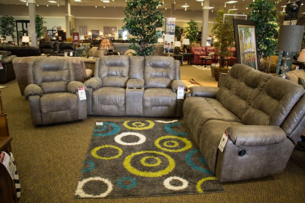 sioux city's first ashley furniture store opens downtown | progress