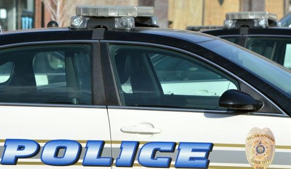 Sioux City crime