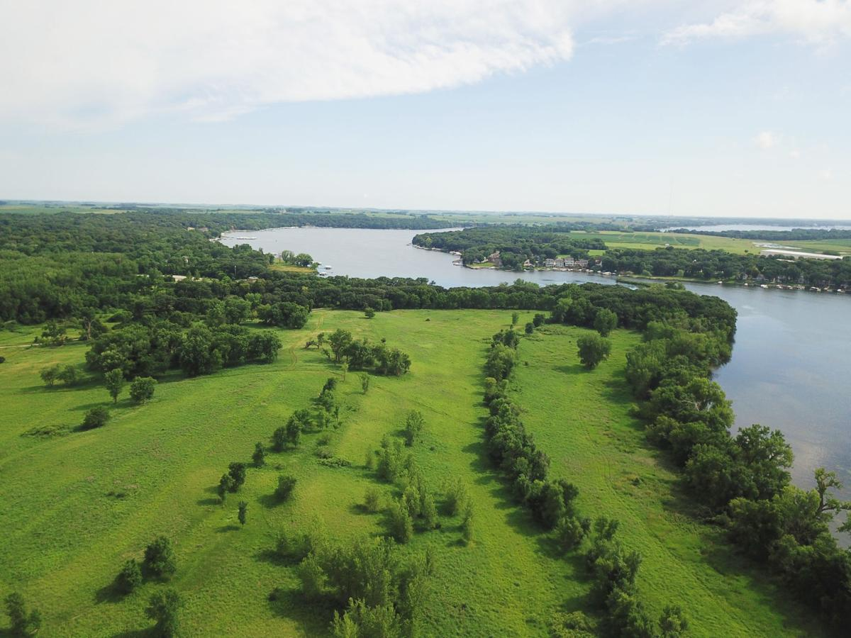 East Lake Okoboji site purchased