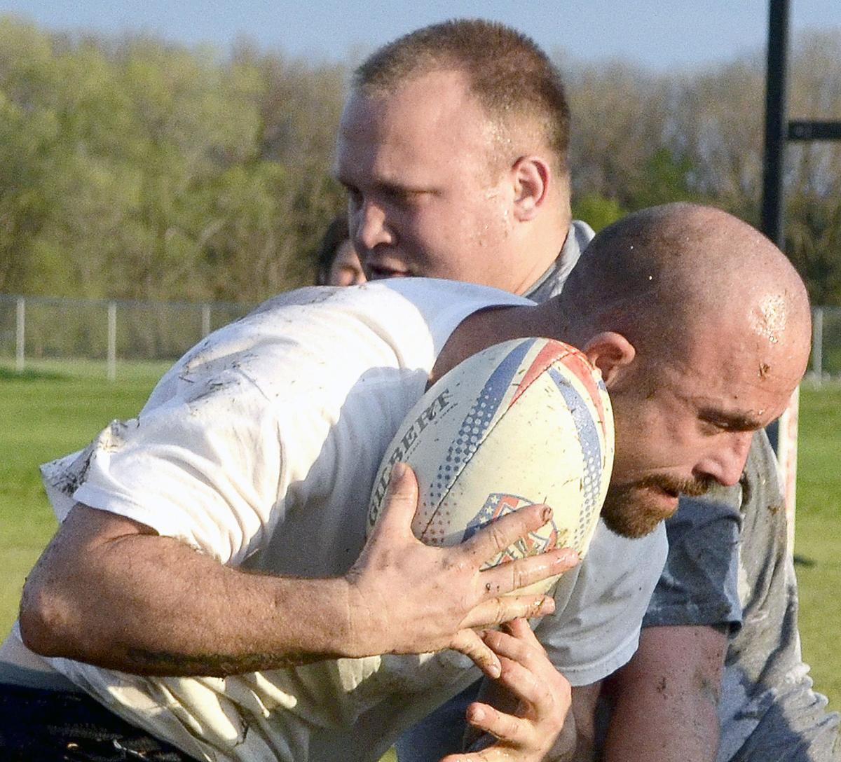 Weekender -- Siouxland Swine Rugby