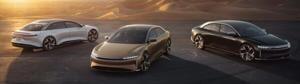 Range Record: Lucid Air Officially Breaks The 500-Mile EV Barrier.