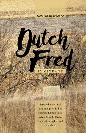 dutch fred book cover