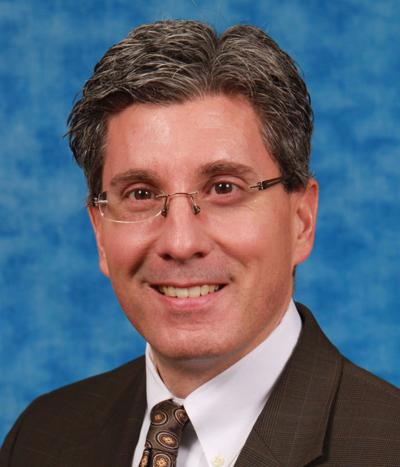 Dr. Steven Joyce