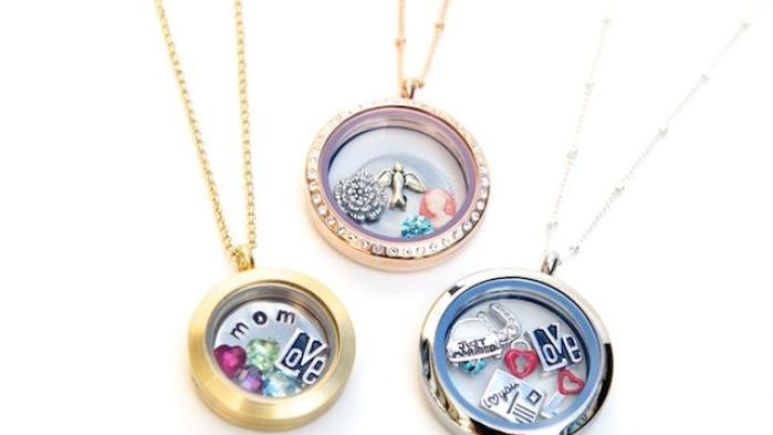 Origami Owl Jewelry Fall Catalog Sneak Peak | 393x699