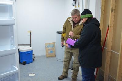 South Sioux City smoke testing