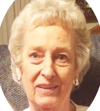 Esther Trobaugh