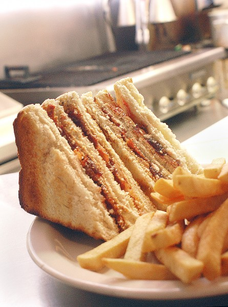 We Re Still Stuck On Peanut Butter And Jelly Sandwiches Food And Cooking Siouxcityjournal Com