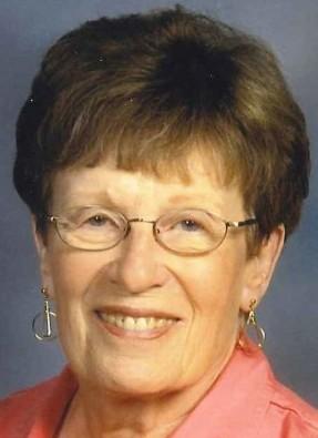 Nancy Mounts