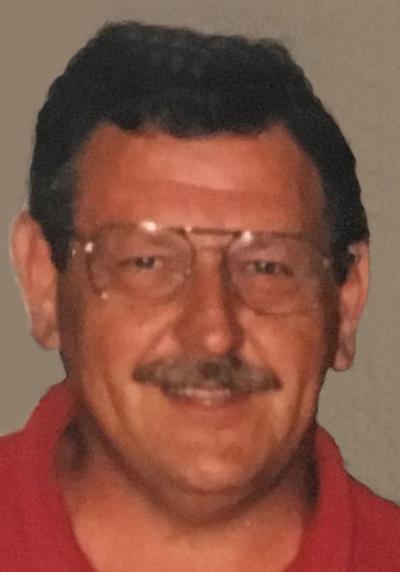 Robert Stoneburg